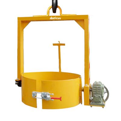 可用于55加仑钢制油桶和200l双层闭口塑料油桶的吊运